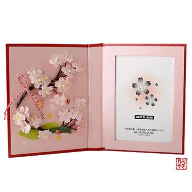 フォトステージ・大 桜・満開